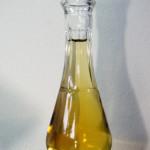 Moringa oleifera – Moringa Oil