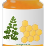 Moringa Usage In Honey Production