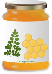 Moringa honey - Moringa facts