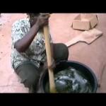 Moringa Soap Making