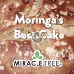 Moringa Best Cake Recipe