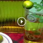 How To Make Fresh Moringa Juice
