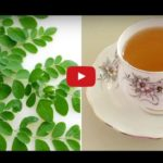 Moringa Weight Loss Tea