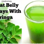 Natural Moringa Green Detox Diet Drink
